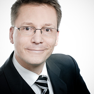 Rechtsanwalt Dr. Christian Behrens